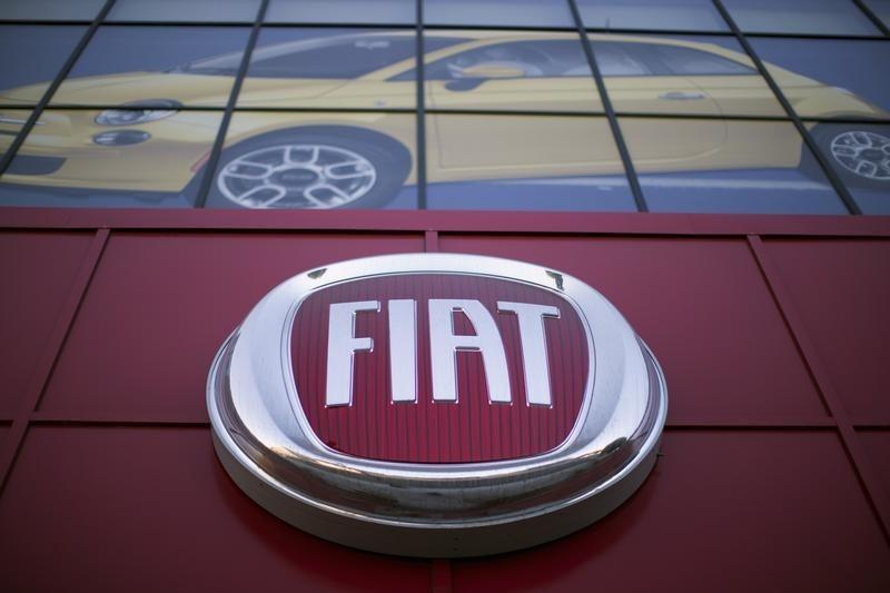 Fiat Chrysler's 500X SUV has excess emissions - German lobby group