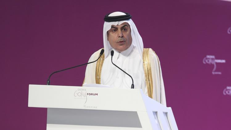H.E. Nassir Abdulaziz Al-Nasser, UN High Representative for the Alliance of Civilisations Qatar