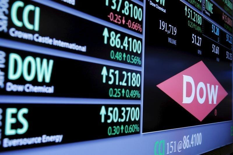 Dow Chemical says cost savings will likely exceed FY target