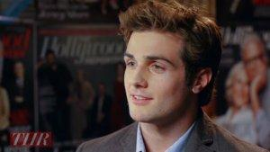 'Awkward' Star Beau Mirchoff on Matty's Parents and 'Dark Home Life' (Video)