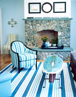 10 Daring Decorating Ideas | Decorating Guide - Yahoo! Shine