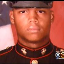 BREAKING: Police Searching For Camden Man Wanted For Murder Of U.S. Marine