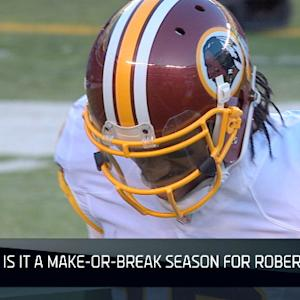 Make or break season: RGIII, Oher and Ingram