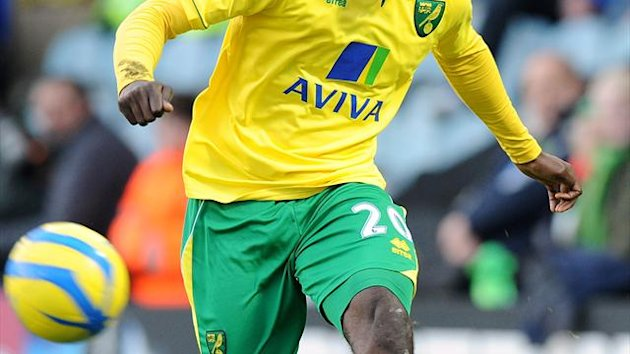 Norwich's Leon Barnett has joined promotion-chasing Cardiff on loan