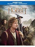 The Hobbit: An Unexpected Journey Box Art