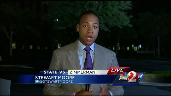 State continues to question witnesses in George Zimmerman trial