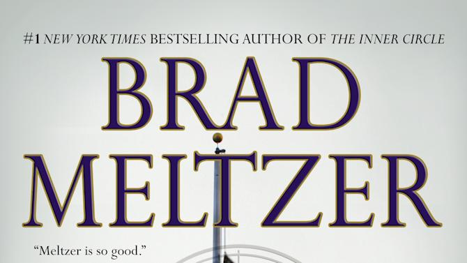 """This book cover image released by Grand Central shows """"The Fifth Assassin,"""" by Brad Meltzer. (AP Photo/Grand Central)"""