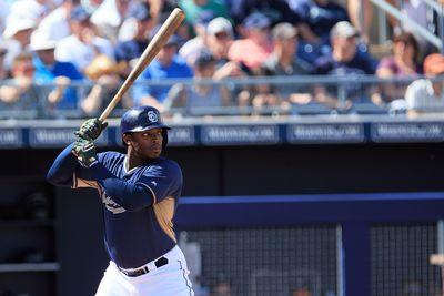 Say hey, baseball: The Padres want to extend Justin Upton