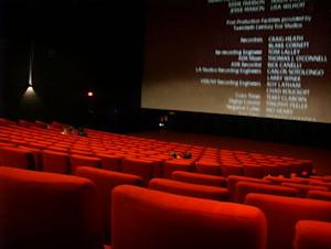Coolest Movie Theaters in America