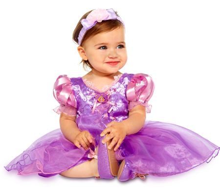 Princess Costume for Your Royal Highness