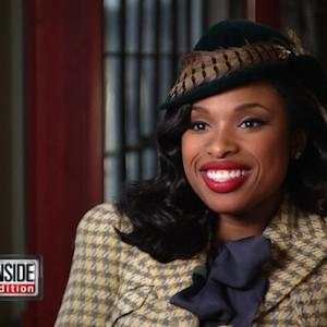 Behind-the-Scenes of Jennifer Hudson's Super Bowl Commercial