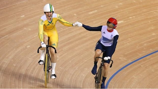 Meares may compete at Rio Olympics