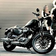 Model City Ride Pilihan Mayoritas Lady Biker