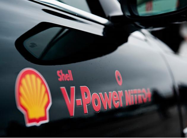 Shell launches premium fuel similar to race fuel in F1 cars