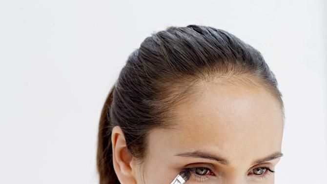 Beef Up Your Brows