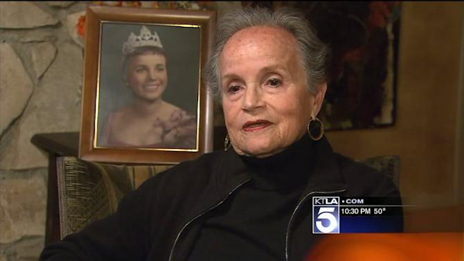 Woman to Ride in Rose Parade Nearly 60 Years After Being Denied Because of Her Race