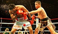 Ex-Boxing Champ Hector Camacho Shot In Face