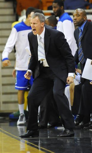Comer, Brown lead FGCU to 1st NCAA tournament bid