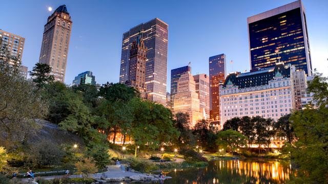 Most Expensive 9 American Cities