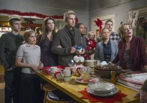 Parenthood's Winter Finale: Who Got a Christmas Miracle? Who Suffered Major Heartbreak?