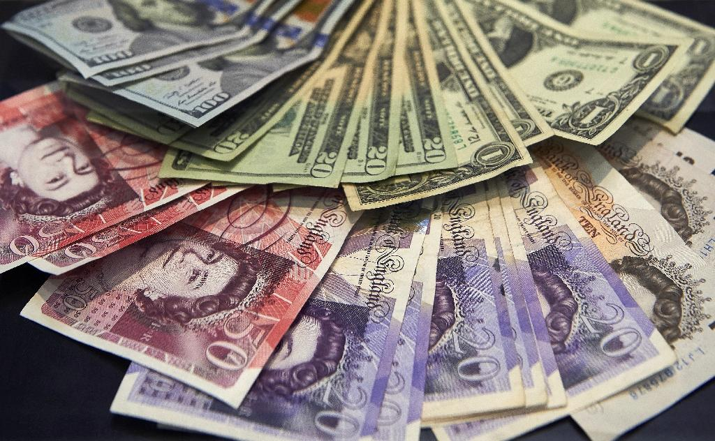 European equities tentative as pound makes brief rally