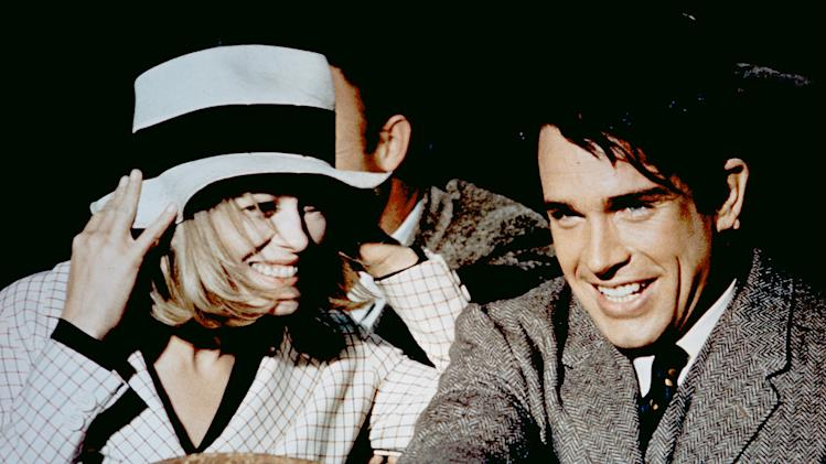 Road Trips Bonnie and Clyde