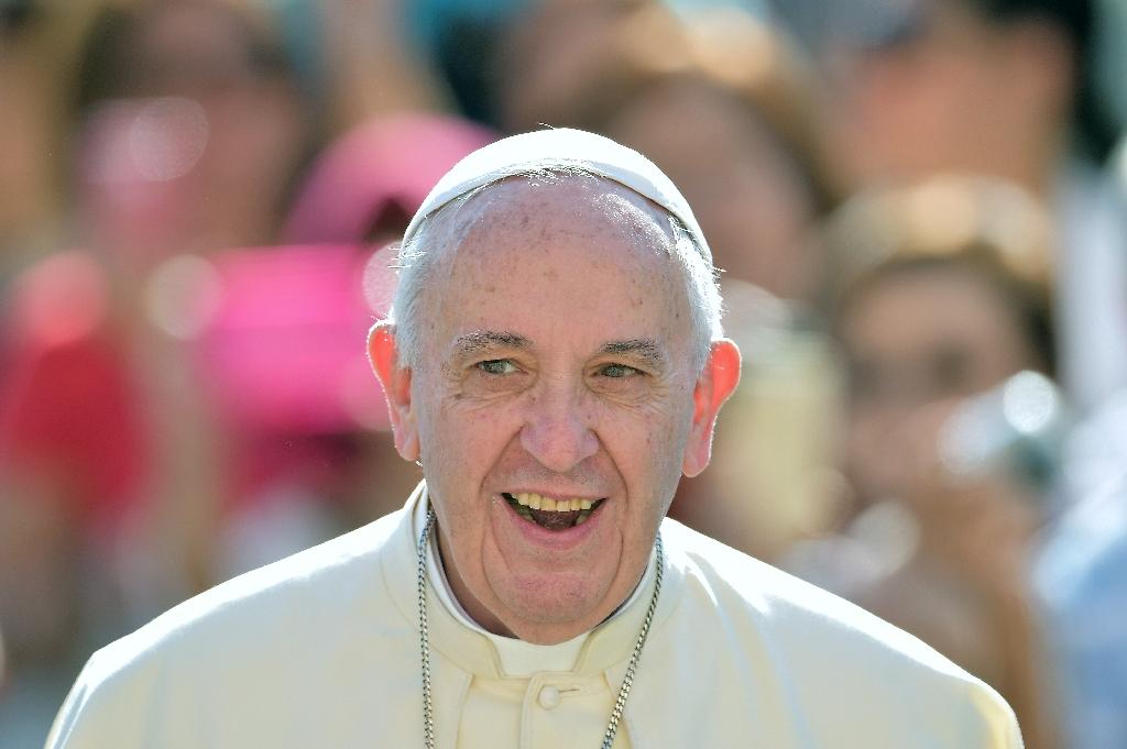 Poll: Americans have favorable view of Pope Francis