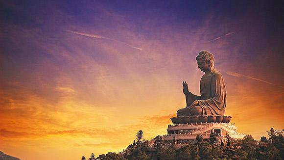 Lantau Island, Hong Kong (Photo: Thinkstock/Hemera)