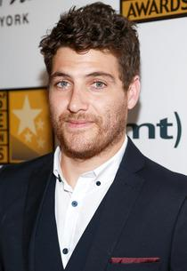 Adam Pally | Photo Credits: Imeh Akpanudosen/WireImage