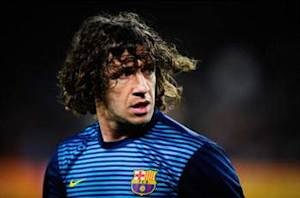 Barcelona rocked by Puyol injury
