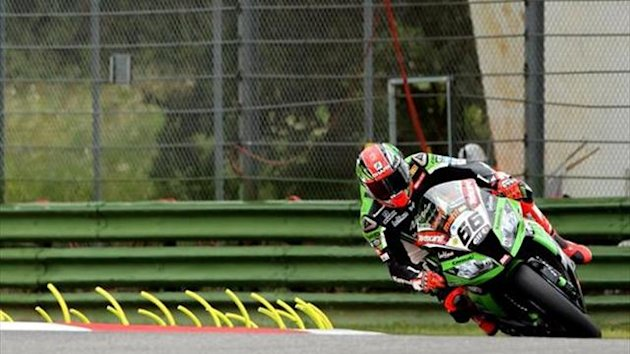 Imola WSBK: Sykes hails ?good call? by crew chief as reason for pole