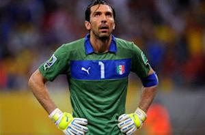 Buffon: We are not inferior to Spain