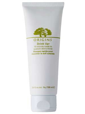 Origins Drink Up mask