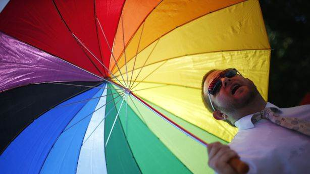The UK Is About to Legalize Gay Marriage