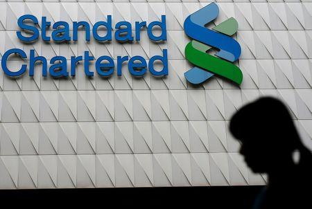 StanChart tells authorities about corruption allegations at Indonesian firm