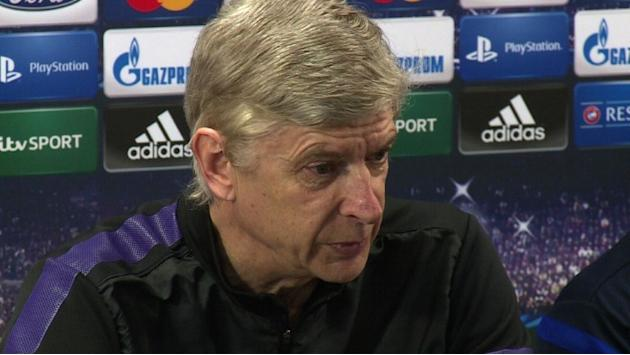 Wenger hits back at critics ahead of Bayern clash