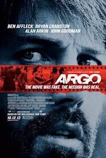 Poster of Argo