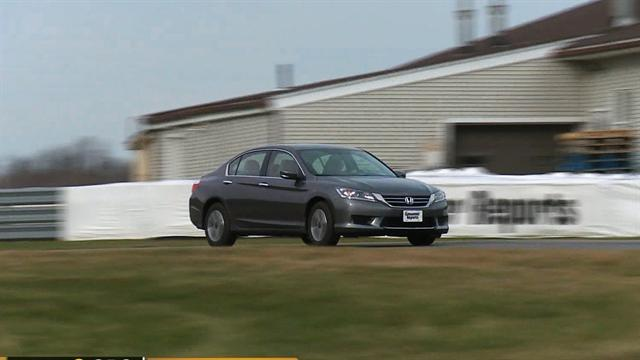 Consumer Reports ranks top cars of 2013