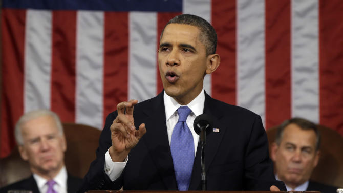 Obama proposals face quick opposition in Congress