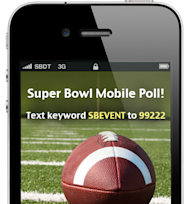 Mobile Engagement Scores at Live Events image SupBwlPoll