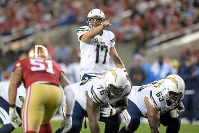 Chargers vs. Chiefs 2014 live stream: Time, TV schedule and how to watch online