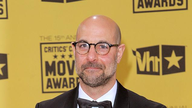 15th Annual Critics' Choice Awards 2010 Stanley Tucci
