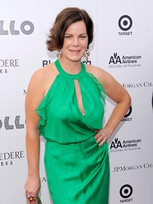 'Newsroom' Adds Marcia Gay Harden to Replace Rosemarie DeWitt