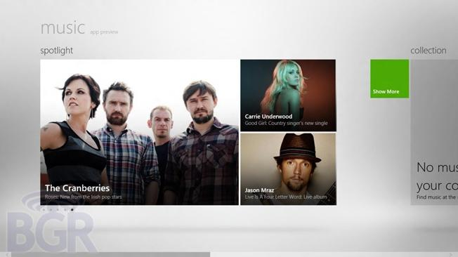 Microsoft reportedly readying cross-platform streaming music service