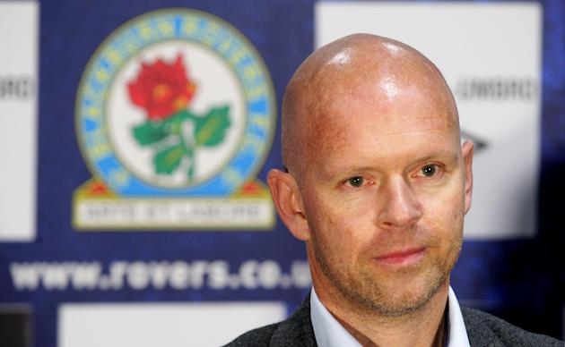 New Blackburn boss Henning Berg has backtracked on previous comments made about the club's owners