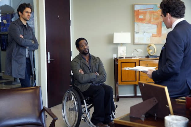 A Paraplegic Viewer Reviews NBC's 'Ironside': High Hopes Dashed