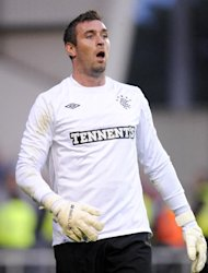 Allan McGregor has linked up with Turkish side Besiktas