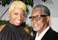 Nene Leakes and Gregg Leakes | Photo Credits: JB Lacroix/WireImage