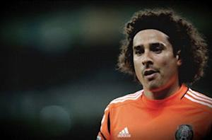 Tom Marshall: Ochoa's time to shine for El Tri