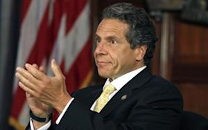 Can New York's Governor Decriminalize Marijuana?